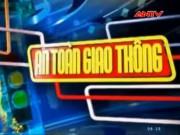 Video An ninh - Bản tin an toàn giao thông ngày 26.4.2016