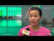 Thể thao - Giải cầu lông toàn SAO: VN khởi đầu suôn sẻ