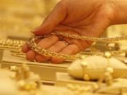 Tài chính - Bất động sản - Giá vàng hôm nay 26/4 quay đầu tăng, USD đứng im
