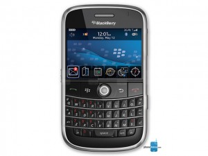 """Thời trang Hi-tech - BlackBerry Bold 9000: Tưởng nhớ một """"huyền thoại"""""""
