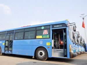 Tin tức trong ngày - Chạy xe buýt chất lượng cao Ga Hà Nội-Nội Bài từ 28/4