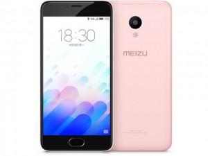 Meizu M3 chính thức ra mắt, giá 2 triệu đồng