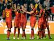 """ĐT Bỉ và giấc mơ """"nhuộm đỏ"""" châu Âu"""