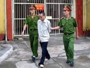 An ninh Xã hội - Nghi phạm đánh chết bạn tù vì rửa bát bẩn sắp hầu tòa