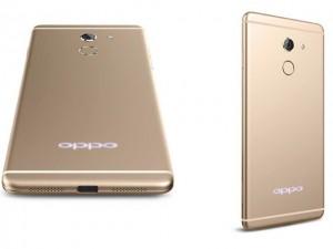 Thời trang Hi-tech - Oppo Find 9 màn hình 4K sắp ra mắt