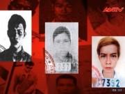 Video An ninh - Lệnh truy nã tội phạm ngày 27.4.2016