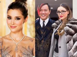 Thời trang - Cô vợ xinh như tiên của tỷ phú xấu trai nhất Macao