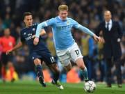 Bóng đá - Man City: Nhà quý tộc mới của Champions League