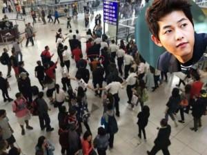 Phim - Bảo vệ sao Hàn: gây sốc còn hơn chính khách cấp cao