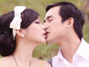 Lê Kiều Như giấu chồng khi hôn Lương Thế Thành