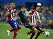 Bóng đá - Chi tiết Atletico Madrid - Bayern Munich: Bảo toàn thành quả (KT)