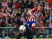 Bóng đá - Đi bóng như Messi, sút như Robben tung lưới Bayern