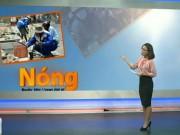 Tin tức trong ngày - Dự báo thời tiết VTV ngày 28/4