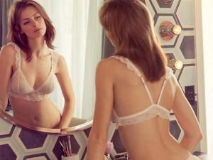 """Thời trang - Kiểu áo lót hoàn hảo dành cho nàng """"ngực mini"""""""