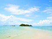 """Du lịch - 4 hòn đảo Việt khiến giới trẻ """"phát cuồng"""" dịp hè 2016"""