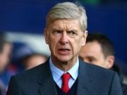 Bóng đá - Fan Arsenal mở chiến dịch chống lại Wenger