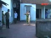 Video An ninh - Con rể thiêu sống vợ ngay trước mặt cha