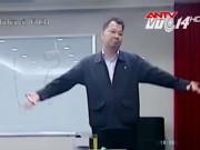 """Video An ninh - GĐ đối ngoại Formosa bị sa thải vì phát ngôn gây """"sốc"""""""
