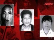 Video An ninh - Lệnh truy nã tội phạm ngày 28.4.2016