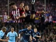 Bóng đá - Có ai muốn xem chung kết cúp C1 Atletico – Man City?