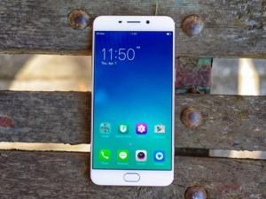 Dế sắp ra lò - Đánh giá Oppo F1 Plus: Smartphone đáng giá trong tầm tiền