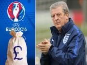 Bóng đá - Euro 2016: HLV và những bí mật chưa được bật mí