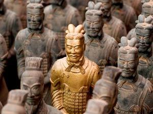 Bí ẩn về vị vua Tần Thủy Hoàng