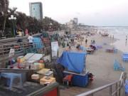 """Tin tức trong ngày - Bí thư Thành ủy Vũng Tàu: """"Phải xấu hổ khi rác ngập đầy"""""""