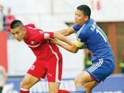 Bóng đá - Trước vòng 8 V-League: Đại chiến đất Cảng