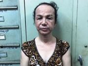 An ninh Xã hội - Giả gái ve vuốt, móc túi đàn ông ở trung tâm Sài Gòn