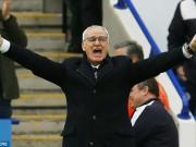 Bóng đá - Tin HOT tối 29/4: Vì tốp 4, MU quyết đấu Leicester