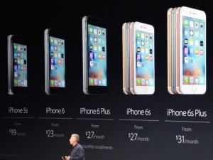 Thời trang Hi-tech - Doanh số iPhone hạ xuống mức thấp nhất trong lịch sử