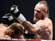 Thể thao - Boxing: Võ sĩ cao 2m, cơn ác mộng từ Bắc Âu