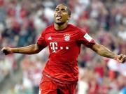 Bóng đá - Hai cú sút xa kì diệu đẹp nhất vòng 31 Bundesliga