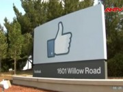 Tài chính - Bất động sản - Facebook công bố lợi nhuận tăng gấp 3 lần