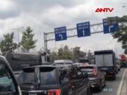 Video An ninh - Bản tin an toàn giao thông ngày 29.4.2016