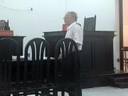 An ninh Xã hội - Xử vụ phó giáo sư kiện đòi bồi thường 1.000 đồng