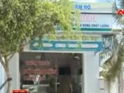 Video An ninh - Ly kỳ vụ trộm đột nhập tiệm vàng vắng chủ