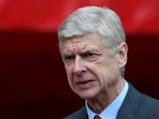 """Bóng đá - Wenger chưa rời Arsenal vì """"di sản"""" còn nghèo nàn"""