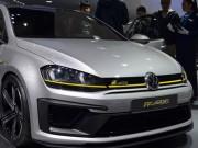Volkswagen khai tử Golf R400