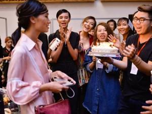 6 điều chưa bật mí của hậu trường Tuần thời trang