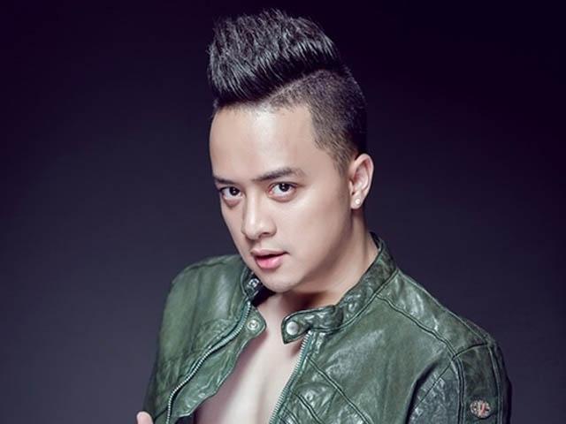 Cao Thái Sơn: