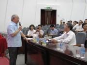 Giáo dục - du học - Việt Nam có lạm phát giáo sư?