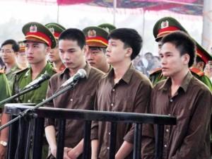 Sắp xét xử phúc thẩm vụ thảm án ở Bình Phước