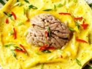 Ẩm thực - Những thực phẩm kết hợp với trứng có thể gây đột tử