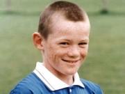 Bóng đá - Khỏe từ bé, Rooney 10 tuổi solo ghi bàn kinh điển