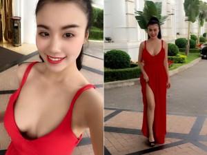 """Bạn trẻ - Cuộc sống - Linh Miu bị dân mạng """"ném đá"""" vì quá gợi cảm"""