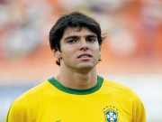 Bóng đá - Tin HOT tối 30/4: Kaka trở lại đội tuyển Brazil