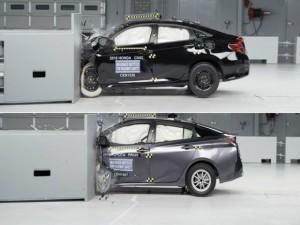 Ô tô - Xe máy - Điểm danh những mẫu xế nhỏ an toàn nhất 2016