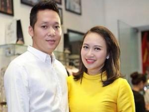 """Khánh Linh: """"Tôi và chồng luôn lãng mạn mỗi ngày"""""""